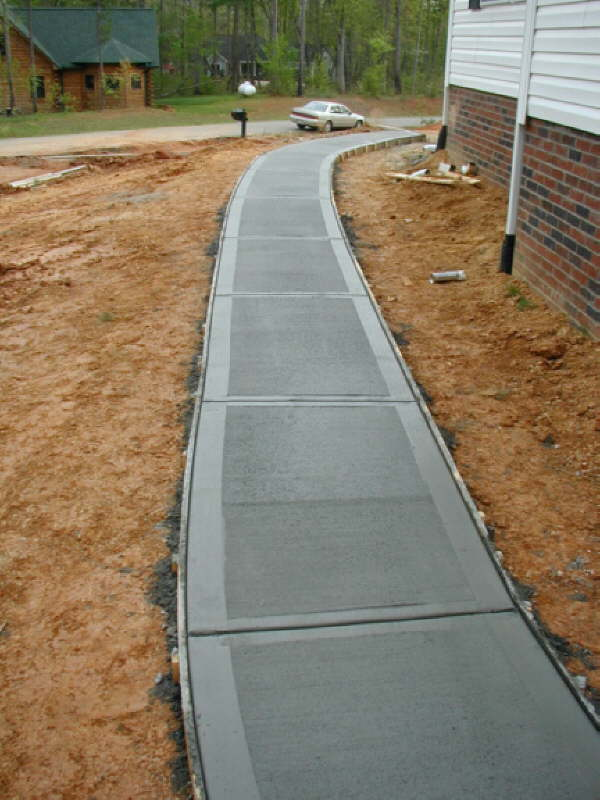 Landscape Paving - Outdoor Contracting, Inc  - Outdoor