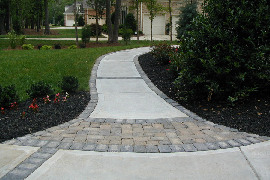 Brick Amp Concrete Pavers Outdoor Contracting Charlotte