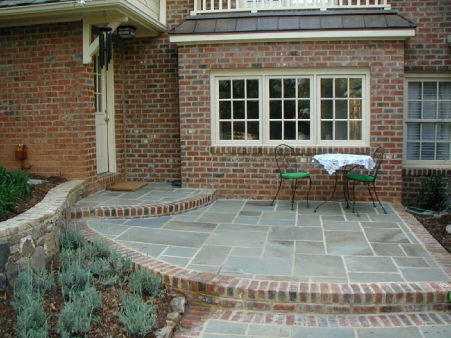 Stone Masonry Projects Outdoor Contracting Outdoor